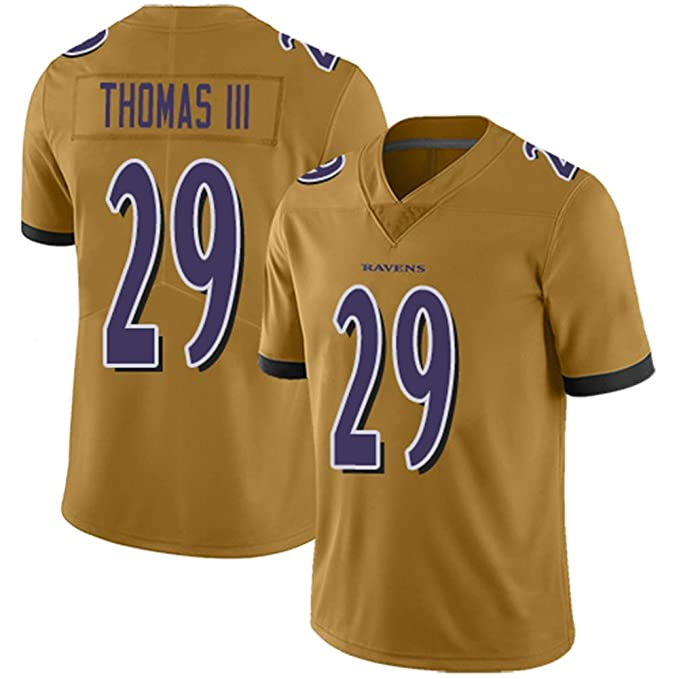 finest selection fd02d f8de1 Amazon.com : VF LSG Mens Womens Youth Baltimore Ravens #29 ...