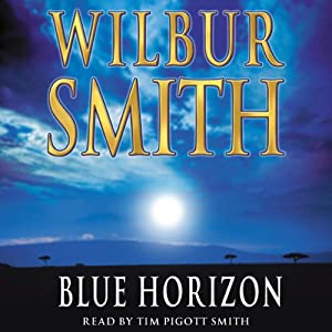 Blue Horizon Hörbuch