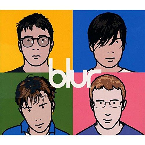blur blur the best of 2 cds 1 dvd amazon com music