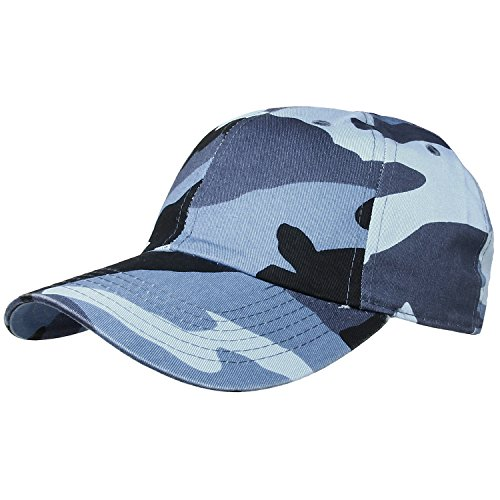 Falari Baseball 100 Cotton Adjustable product image