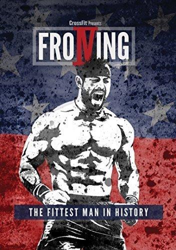DVD : Froning (DVD)