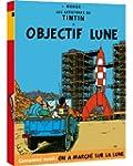 The Adventures of Tintin: Objectif Lu...