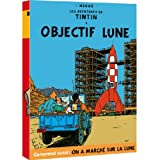The Adventures of Tintin: Objectif Lune/On à marche sure