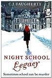 Night School: Legacy: Number 2 in series