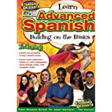 The Standard Deviants - Learn Advanced Spanish - Building on the Basics by Cerebellum Corporation