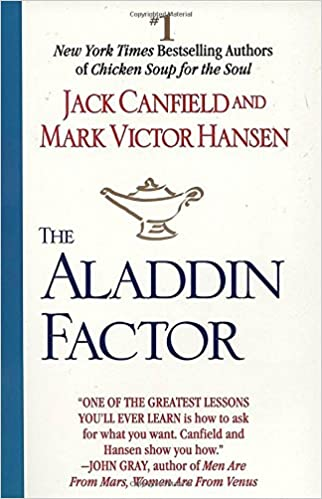 Jack Canfield - The Aladdin Factor
