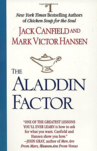 Aladdin Factor Jack Canfield product image