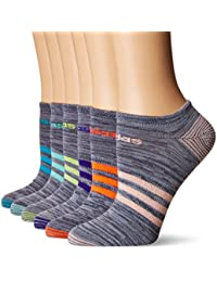 Women's Superlite No Show Socks (Pack of 6)