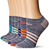 Adidas Women's Superlite No Show Socks (Pack of 6)