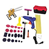 Jili Online 35pcs PDR Paintless Dent Repair Tool for Car body Maintenance Equipment Brand NEW