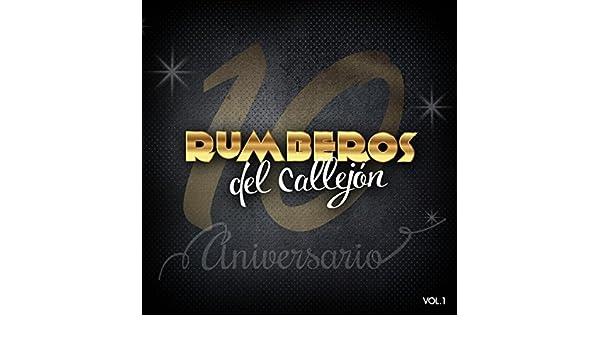 Amor de Peluche (feat. Rodrigo Mendoza) by Rumberos Del Callejon on Amazon Music - Amazon.com