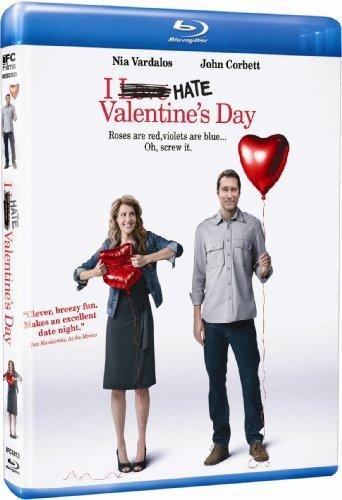 I Hate Valentine's Day [Blu-ray]
