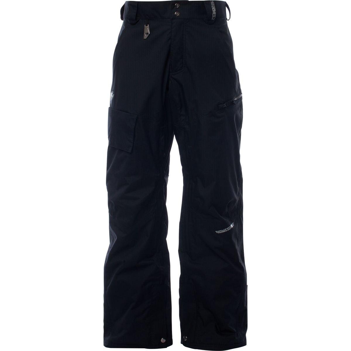 Homeschool Foundary Pant – Men 's B0758JHBWX XL|ナイト ナイト XL
