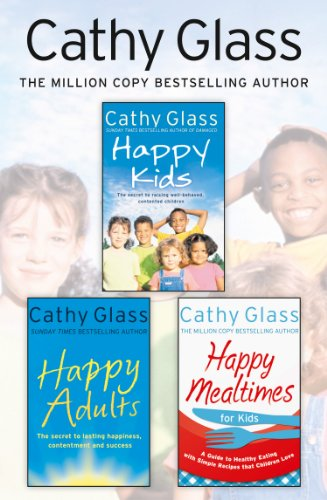 Cathy Glass 3-Book Self-Help Collection (New York Times Best Sellers Nonfiction 2013)