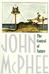The Control of Nature Kindle Edition