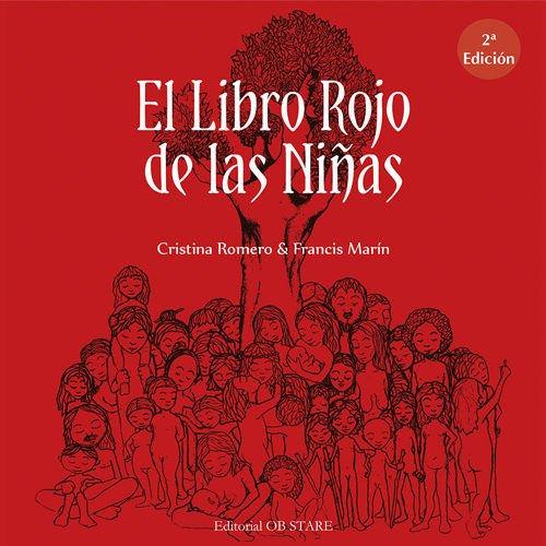 El libro rojo de las niñas - Libros para empoderar a las niñas - Mil ideas para regalar