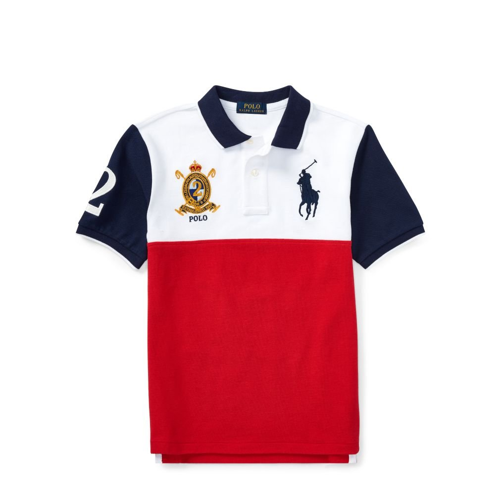 Tops, Shirts & T-shirts Clothing, Shoes & Accessories Ralph Lauren Polo Boy 10-12