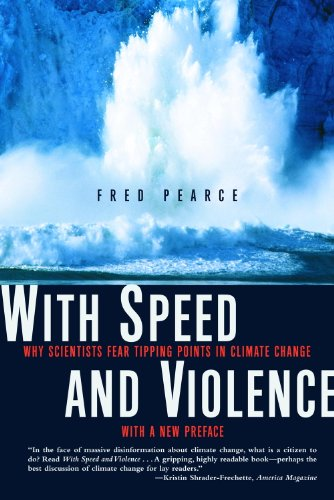 Speed Violence Scientists Tipping Climate ebook