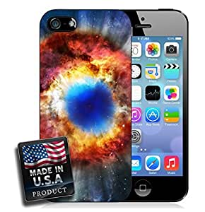 Space Cosmos Stars iPhone 5/5s Hard Case