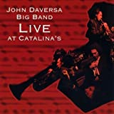 Live at Catalina's by John Daversa