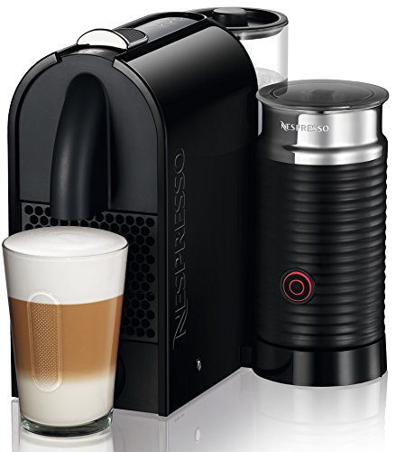 DeLonghi EN 210 BAE Umilk Nespresso by DeLonghi
