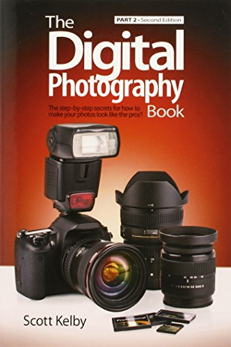 The Digital Photography Book, Pa...