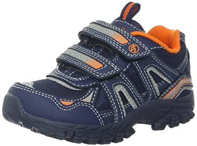Stride Rite Bronco Sneaker (Toddler/Little Kid) from Stride Rite