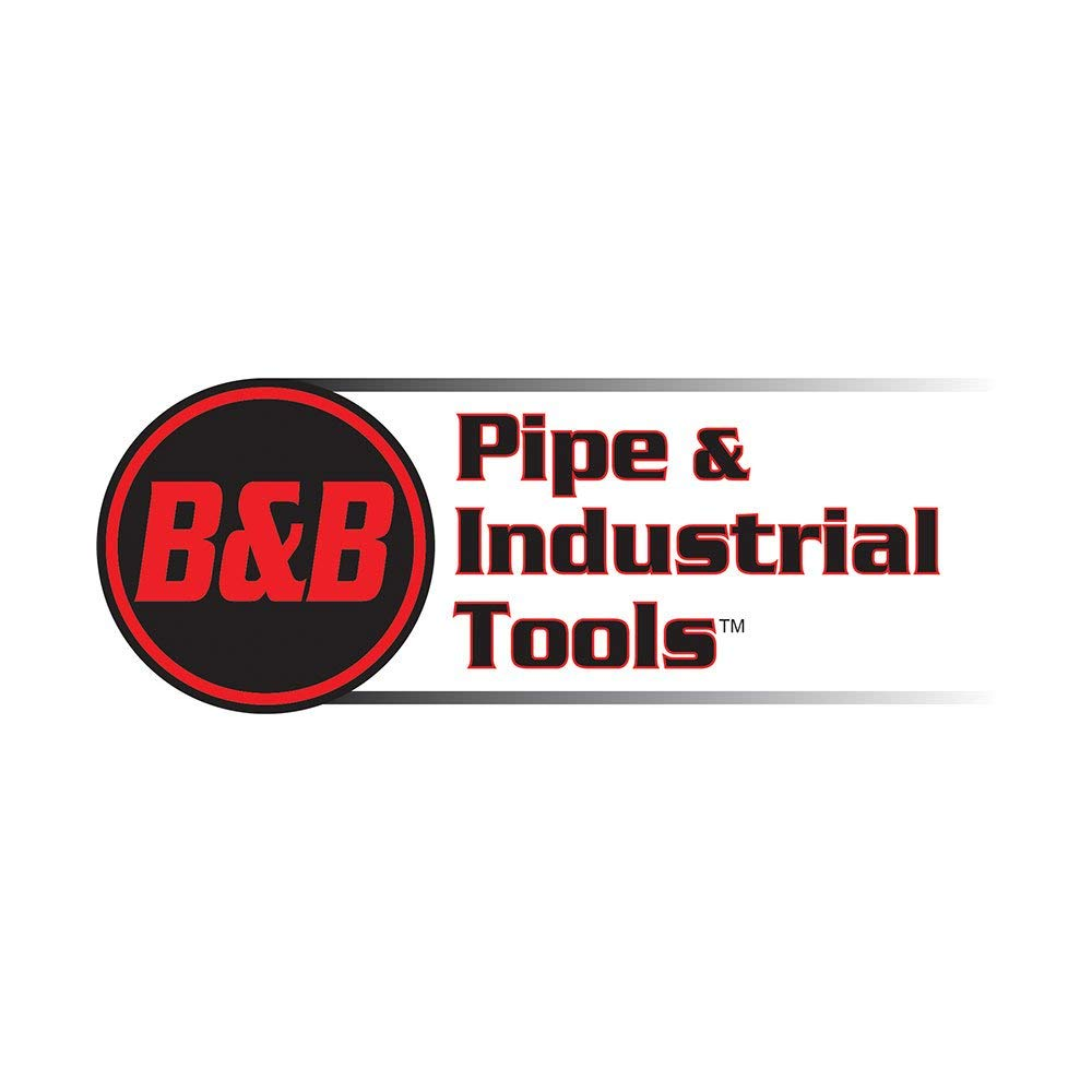 Two (2) B&B Pipe 2120 Flange Alignment Pins for 1/2'' to 1-1/2'' Holes by B & B Pipe