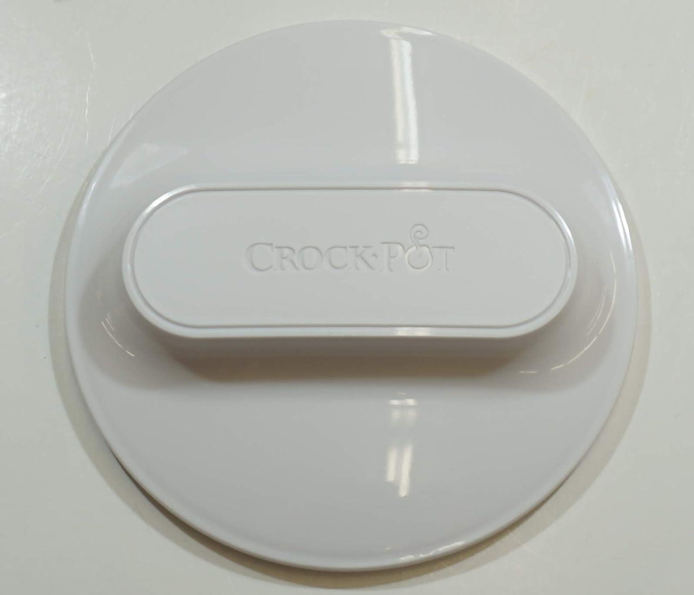 24 Oz Lid for Crock-Pot Lunch Crock Food Warmer, 184788-000-000