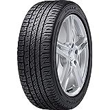 Goodyear EAGLE F1 ASYMMETRIC A/S All-Season Radial Tire - 255/40-19 96Y