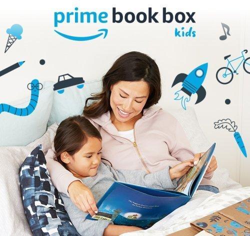 amazon com prime book box for kids