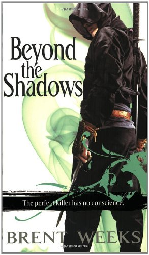 Beyond the Shadows: The Night Angel Trilogy, - Shadow Night