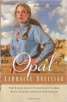 Opal (Dakotah Treasures 3)