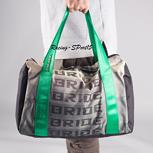 Atarstore Bride Racing Carry Duffle Bag Plenty of