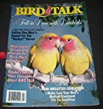 img - for BIRD TALK February 1993 (Volume 11, Number 2) book / textbook / text book