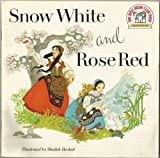 Snow White and Rose Red, , 0394840127