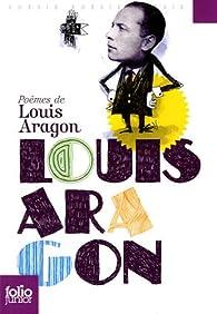 Poèmes par Louis Aragon