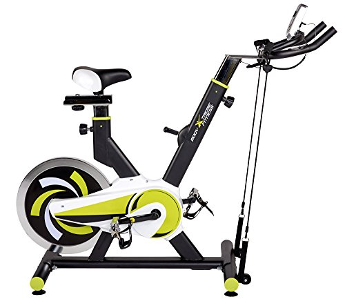 Home Exercise Equipment Usa: Body Xtreme Fitness Exercise Bike, Home Gym Equipment
