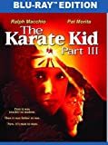 The Karate Kid Part III [Blu-ray]