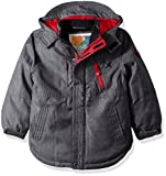 Big Chill Boys' Board JKT W/Gaiter