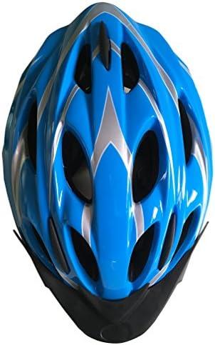 Casco de ciclo YIYUAN para seguridad de montar en bicicleta con ...