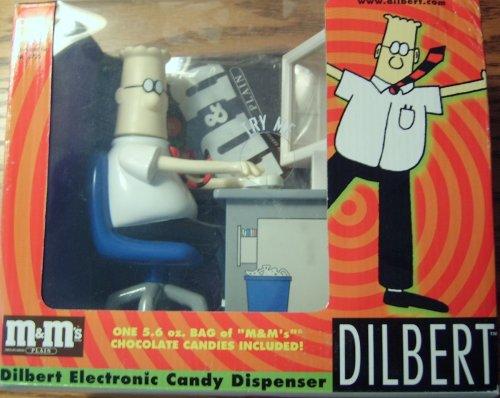 Dilbert Electronic Candy Dispenser