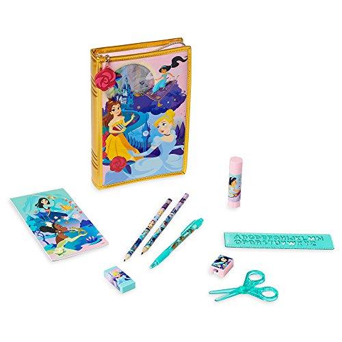 Princess Stationery - Disney Disney Princess Zip-Up Stationery Kit
