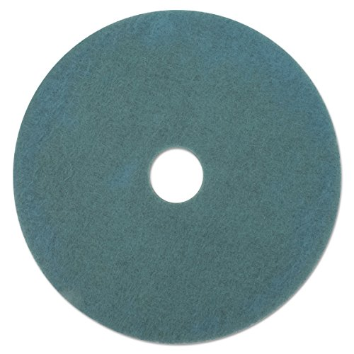 3M 20264 Ultra High-Speed Floor Burnishing Pads 3100, 27