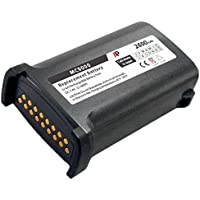 Motorola / Symbol MC9000-G/K Series Scanners: Replacement Battery. 2600 mAh