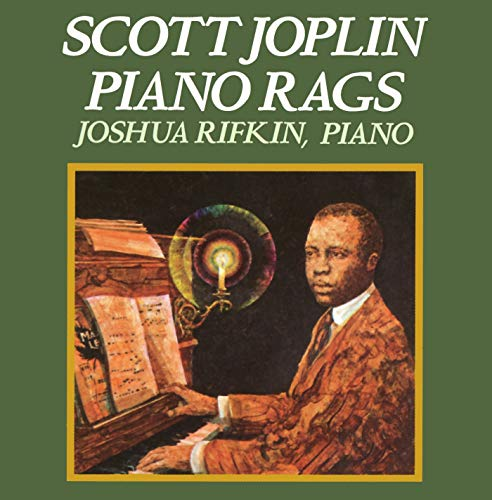 Piano Rags -