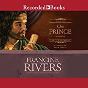 The Prince: Jonathan (Sons of Encouragement, Book 3) | Francine Rivers