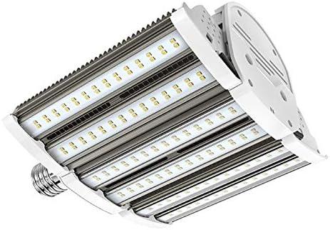 110W HOWARD LIGHTING EX39 Mogul Base LED Area Light Replacement Lamp 125 Lm//W 3000K