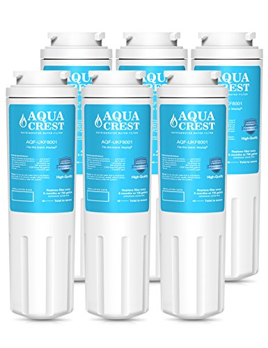 pur 6 pack water filters - 5