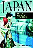 Japan, Lucien Ellington, 1576072711